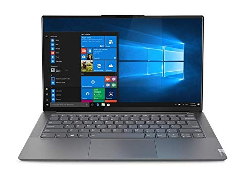Lenovo Yoga S900 S940-14IIL Laptop 14 inch Ultra HD 4K Intel Core i7 1065G7 8GB RAM 512GB SSD Win 10