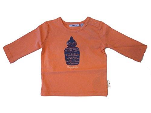 Mexx Baby Langarmshirt pink 50/56