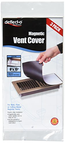 Deflect-O Vent Cover Magnetic 15
