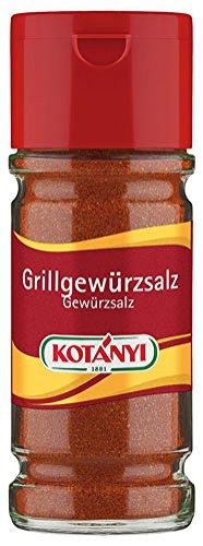 Kotanyi Grillgewürzsalz - 173g - 2x
