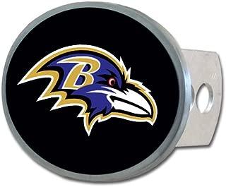 Siskiyou NFL Oval Hitch Cover