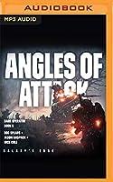 Angles of Attack (Galaxy's Edge: Dark Operator)