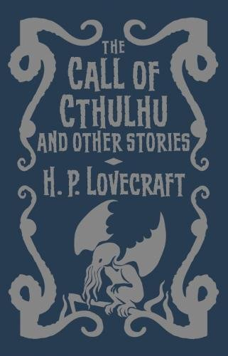The Call of Cthulhu & Other Stories 1784288306 Book Cover