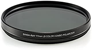 Singh-Ray 77mm LB Color Combo Polarizer Std