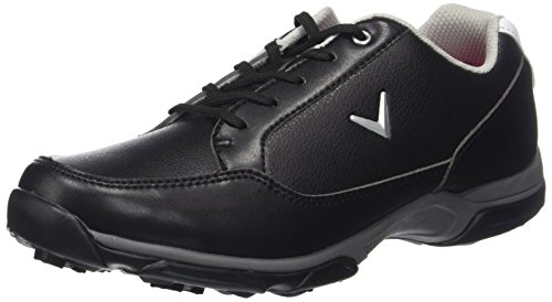 Callaway Women's Golf Shoes, Black, 6.5 UK