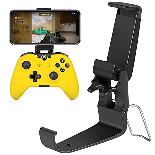 Strat Controller Handy-Halterung für Xbox One / Xbox One S, Xbox Elite Controller