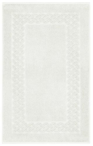 Lashuma Giotto Tapis de bain antid/érapant en 10 couleurs 80 x 40 cm
