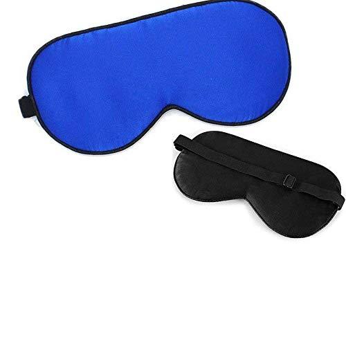 LVYI Latex Augenmaske Schlaf Augenmaske Shading Augenschutz Nahtlose koreanische Version Breathable Fit Gesicht Contour Beruhigen Dreidimensionale Augenmaske (Color : E)