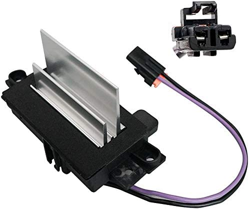 Ranking TOP19 AC blower motor resistor Module a Design Heating Max 57% OFF Upgraded 4P1516