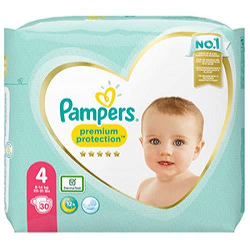 Pampers Premium Protection Windeln, Größe 5 Junior