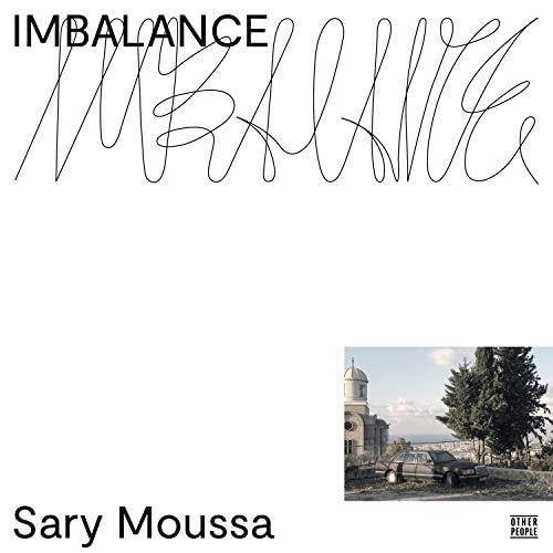 Sary Moussa