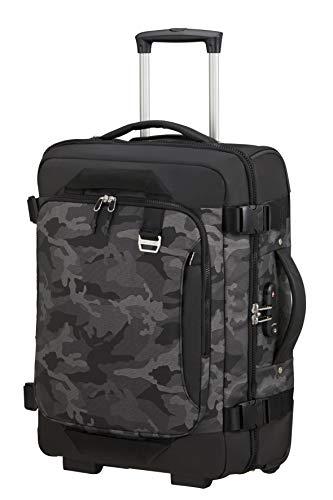 Samsonite Midtown 2 Wheeled Travel Bag Backpack Small (55cm - 43L)