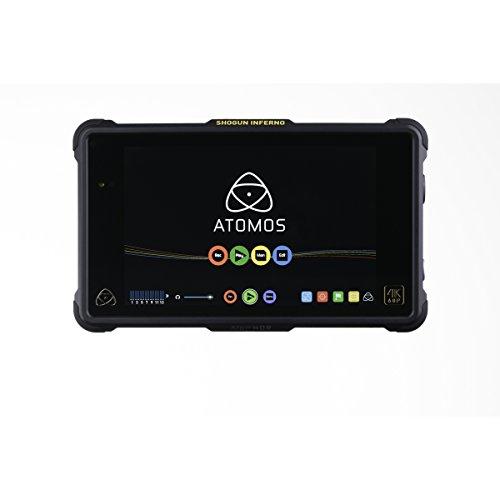 Atomos Shogun Inferno 7-Inch Camera Monitor