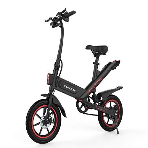 Bicicleta eléctrica Plegable, Bicicleta eléctrica Motor de