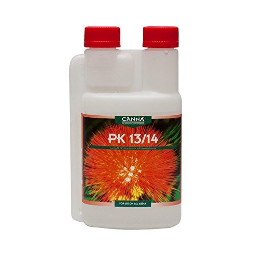 Advanced Nutrition Canna PK 13/14 Blumendünger, 1l, sehr ergiebig, für Hydrokulturen