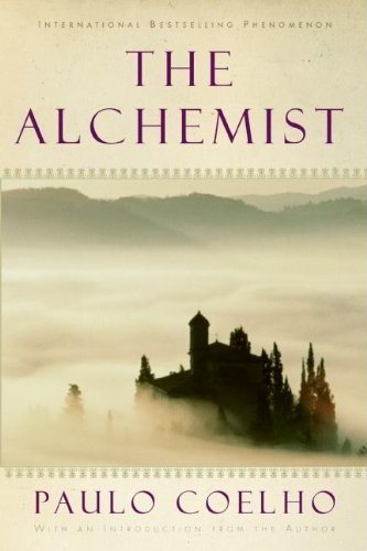 By Paulo Coelho: The Alchemist (Large Print)