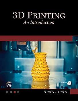 3D Printing  An Introduction