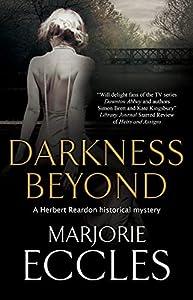 Darkness Beyond (A Herbert Reardon Mystery Book 5) (English Edition)