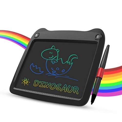 LCD Writing Tablet, 9 Inch Writing Board Doodle Board, Electronic Writing Board Digital Drawing...