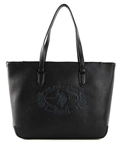U.S. POLO ASSN. Hailey Shopper Tasche 36 cm