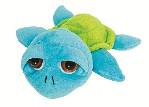 Suki Gifts 14292 - Schildkröte Luke, 15 cm, blau