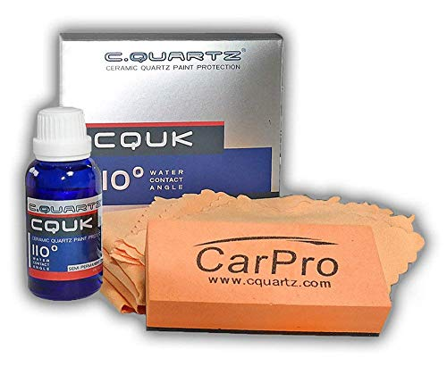 CarPro Cquartz UK Edition 3.0 ,50 Milliliter