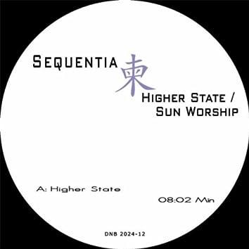 Higher State / Sun Worship