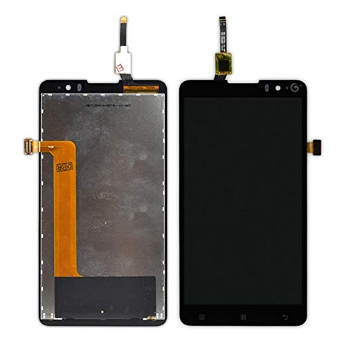 IPartsBuy LCD-scherm + Touch Screen Digitizer Vergadering Vervanging for Lenovo Golden Warrior S8 / S898t Accessory Verwisselbare Replacement