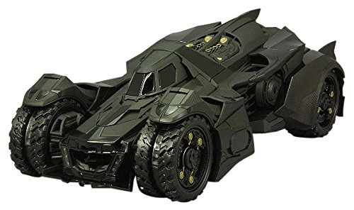 Batman Arkham Knight Batmobile Modell 1/18 Hotwheels Elite Edition