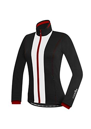 Rh Veste Evo Noir-Blanc-Rouge 2016