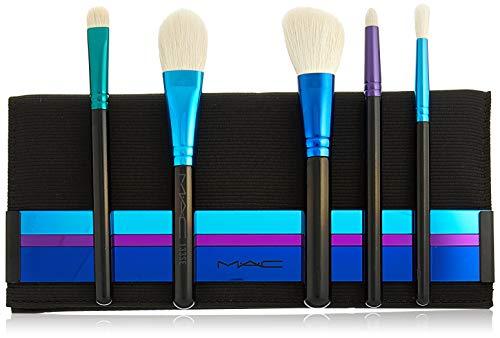 MAC Cosmetics Enchanted Eve Brush Kit Essentials, 0.3 Ounce