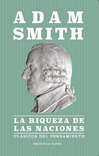 La riqueza de las naciones (Autores)