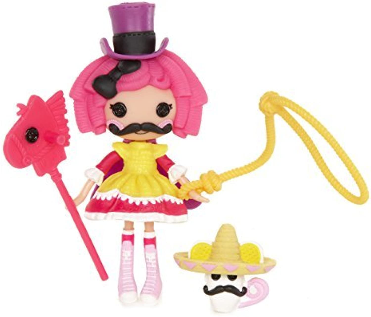 Mini Lalaloopsy Moments in Time Doll Crumbs by Lalaloopsy
