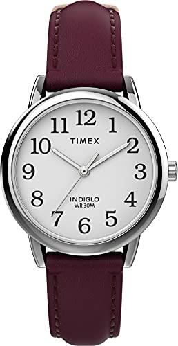 Timex Reloj de Vestir TW2U96300