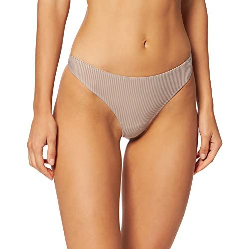 ESPRIT Bodywear Damen Soft Stripes PAR Hipster String, 260, 38