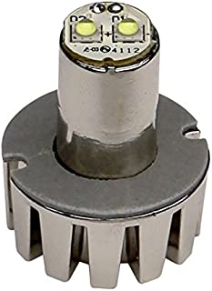 ECCO ED0010A Hide-A-LED Light Bullet, 3/4