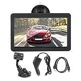 Navegador GPS, taxi portátil del camión del coche de 7inch HD para Windows CE 6.0