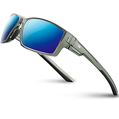 RIVBOS Sunglasses for Men