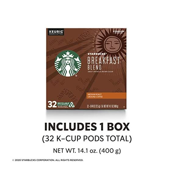 Starbucks Dark Roast K-Cup Coffee Pods — Sumatra for Keurig Brewers — 1 box (32 pods) & Dark Roast Ground Coffee… 3 FLAVOR AND ROAST: Starbucks Caffè Verona coffee is well-balanced and rich with a dark cocoa texture A PREMIUM CUP: Starbucks coffee is crafted with expertly roasted 100 percent arabica coffee beans FOR KEURIG BREWERS: Starbucks K-Cup pods are designed for use with the Keurig Single Cup Brewing System