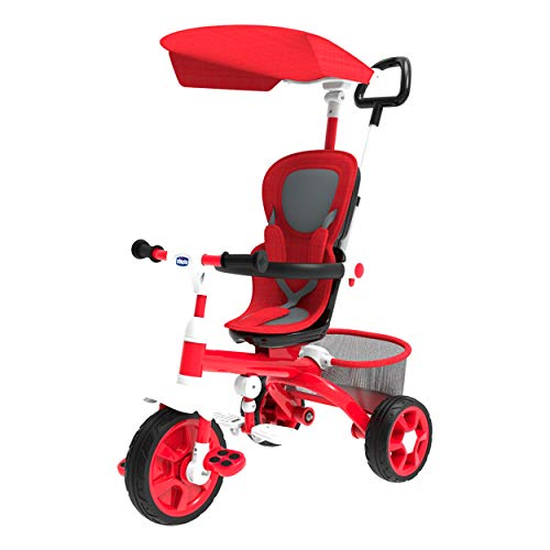 Chicco 00009546000000 Tricycle Evolution, multicolore