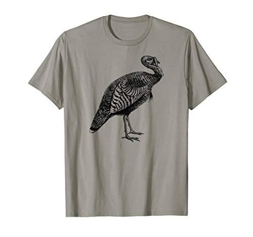 Wild Turkey T Shirts