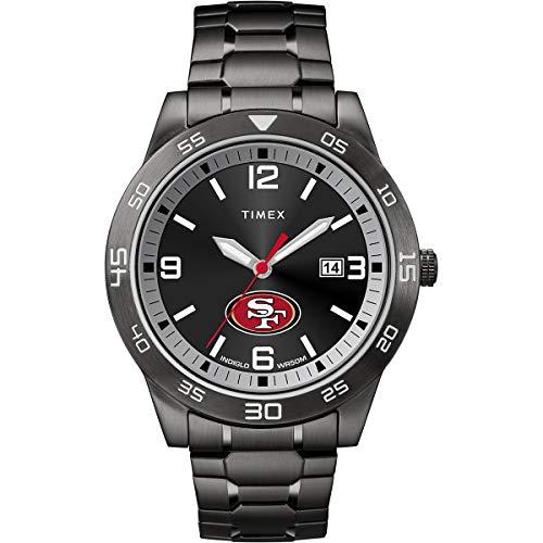 Timex Men's TWZFFORMM NFL Acclaim San Francisco 49ers Watch