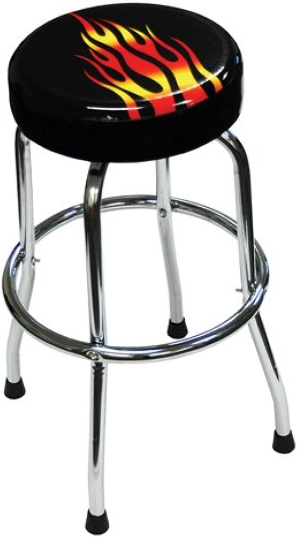 Advanced Tool Design Model ATD-81056 Flame Design Shop Stool