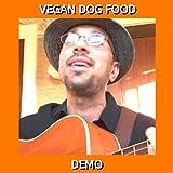 Vegan Dog Food (Demo)