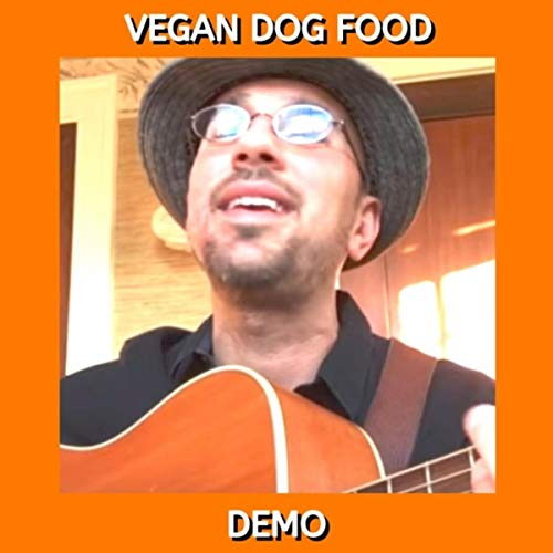 Vegan Dog Food (Demo)