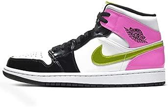 Air Jordan 1 Mid Se Mens Basketball Shoe Cz9834-100 Size 10