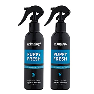 Animology Puppy Fresh Deodorising Spray