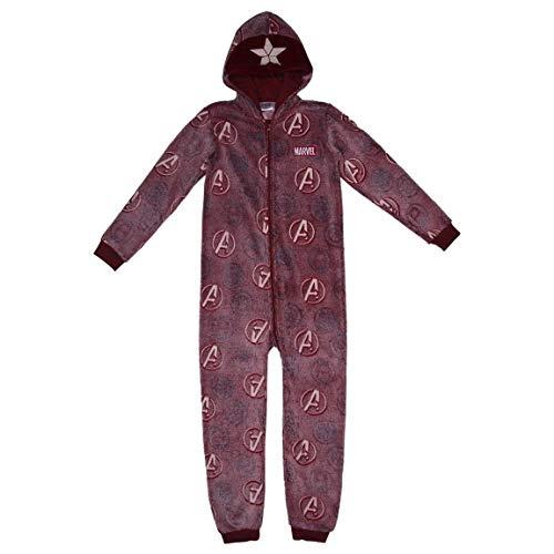 CERDÁ LIFE'S LITTLE MOMENTS Baby-Jungen 2200006198_T06A-C65 Pyjamaset, rot, 116