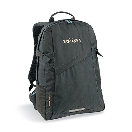 Tatonka Unisexe Husky Bag 22 Sac à Dos, Mixte, Husky Bag 22, Gris Titane