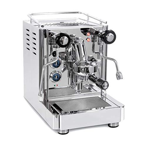 2019 Quick Mill Andreja Premium Evo Espresso Machine